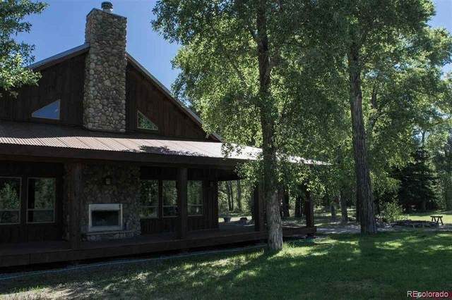 396 Frontier Way, South Fork, CO 81154 (#9436457) :: Kimberly Austin Properties