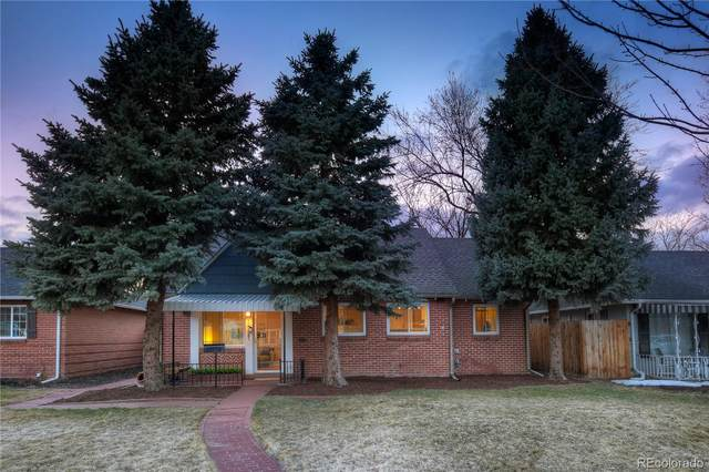 1721 Roslyn Street, Denver, CO 80220 (#9436663) :: Venterra Real Estate LLC