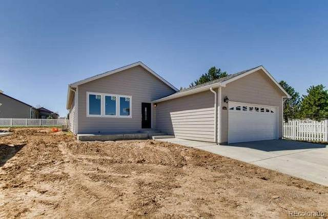 7880 Cattail Green, Frederick, CO 80530 (#9436894) :: The DeGrood Team