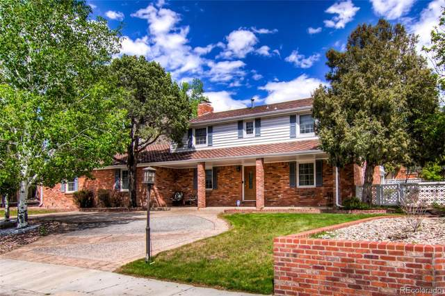 3005 Leslie Drive, Colorado Springs, CO 80909 (#9437852) :: The DeGrood Team