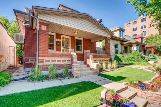 2110 W 29th Avenue, Denver, CO 80211 (#9438177) :: HomePopper