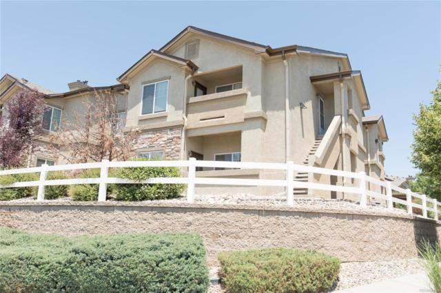 6924 Ash Creek Heights #102, Colorado Springs, CO 80922 (#9438243) :: My Home Team
