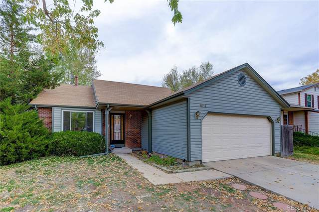 8636 W Teton Avenue, Littleton, CO 80128 (MLS #9438464) :: 8z Real Estate