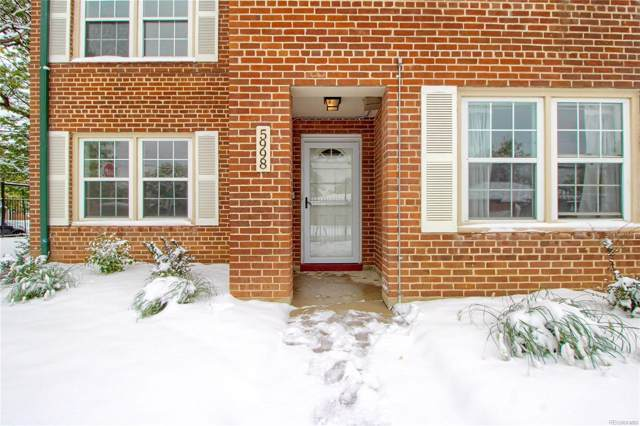 5998 E 29th Avenue, Denver, CO 80207 (#9438615) :: 5281 Exclusive Homes Realty