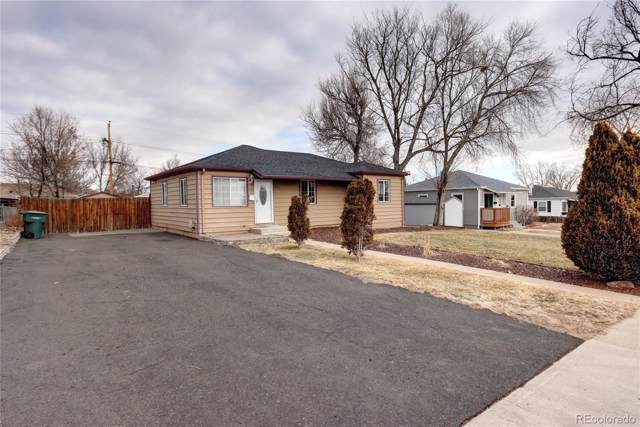 2141 Oak Place, Thornton, CO 80229 (MLS #9438618) :: 8z Real Estate