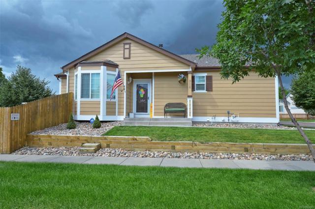 3110 Bayside Grove, Colorado Springs, CO 80922 (#9439792) :: My Home Team