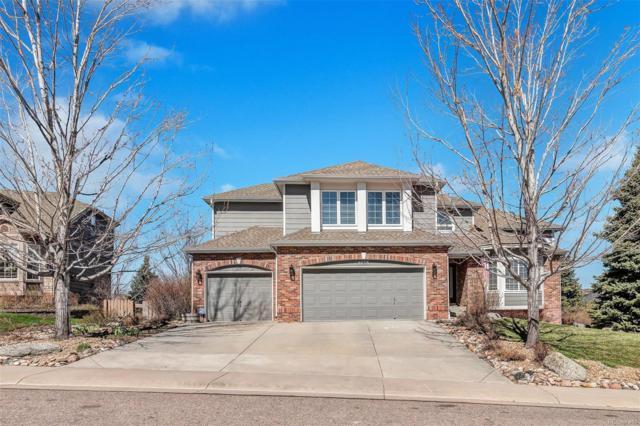 8653 Fawnwood Drive, Castle Pines, CO 80108 (#9439804) :: Colorado Team Real Estate