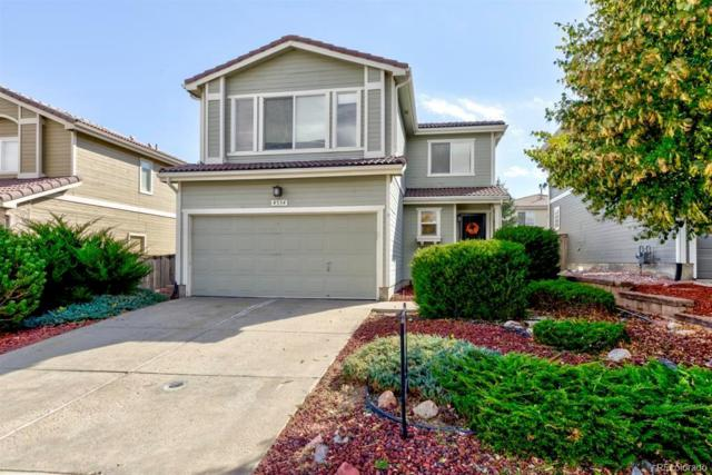 4554 Lyndenwood Circle, Highlands Ranch, CO 80130 (#9439885) :: Bring Home Denver