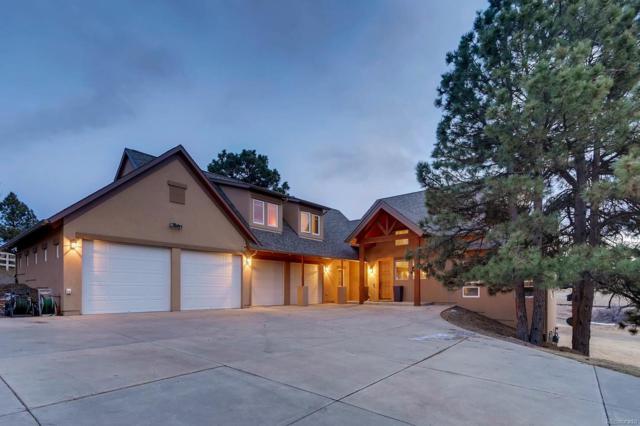 8236 S Old Hammer Lane, Aurora, CO 80016 (#9440126) :: Wisdom Real Estate