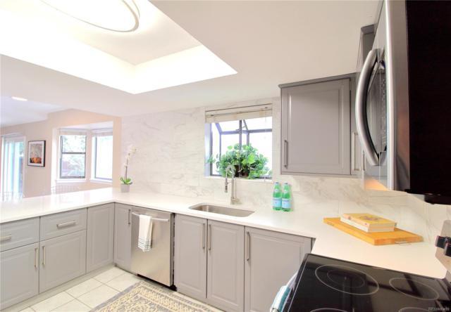 18110 E Progress Avenue, Centennial, CO 80015 (#9440462) :: Colorado Home Finder Realty