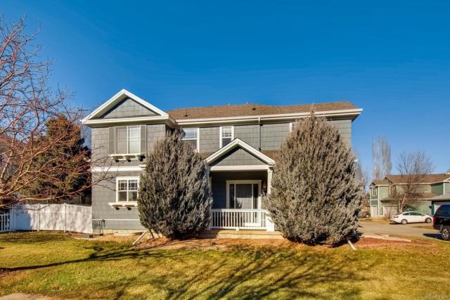 3735 Florentine Drive, Longmont, CO 80503 (#9440614) :: The Peak Properties Group