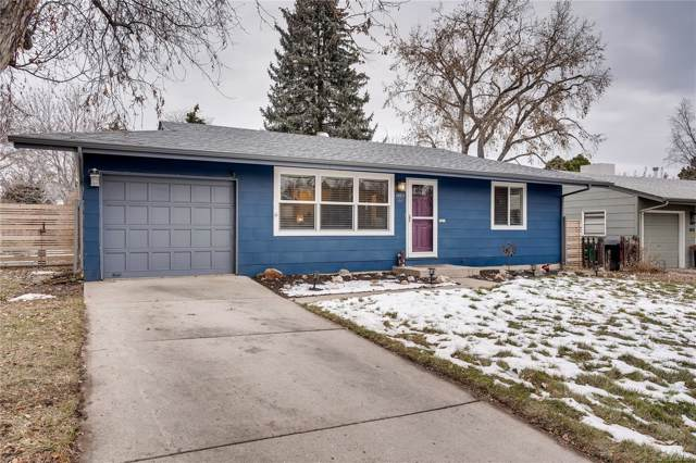 1465 S Jersey Way, Denver, CO 80224 (#9440670) :: The HomeSmiths Team - Keller Williams
