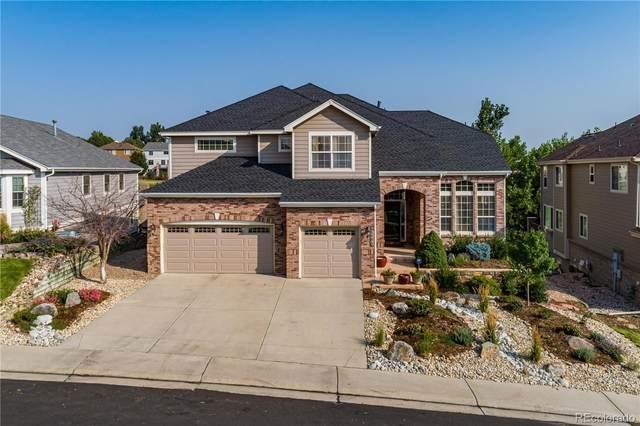 1585 Bent Grass Circle, Castle Rock, CO 80109 (MLS #9440763) :: Find Colorado