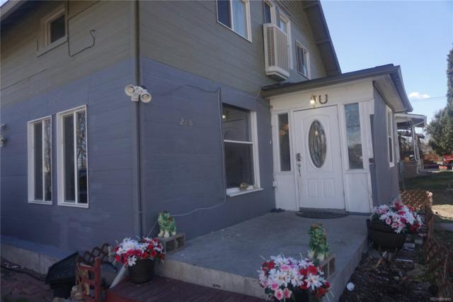 218 Irving Street, Denver, CO 80219 (#9440898) :: The Griffith Home Team