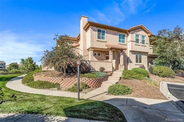 7110 Sand Crest View, Colorado Springs, CO 80923 (MLS #9441014) :: Find Colorado Real Estate