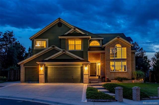 18450 E Powers Place, Centennial, CO 80015 (MLS #9441317) :: 8z Real Estate