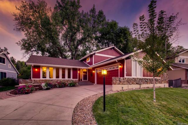 4720 W 99th Avenue, Westminster, CO 80031 (MLS #9441494) :: 8z Real Estate