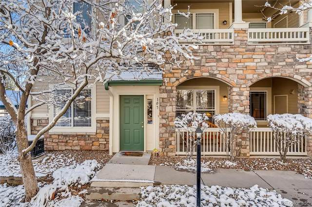 8309 S Independence Circle #107, Littleton, CO 80128 (#9441572) :: Real Estate Professionals