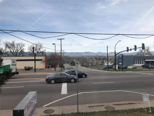 6630 S Broadway, Centennial, CO 80121 (#9441695) :: The Heyl Group at Keller Williams