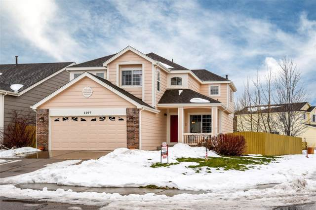 1507 Snap Dragon Court, Superior, CO 80027 (MLS #9441788) :: Bliss Realty Group