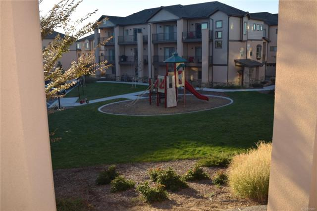 3155 E 104th Avenue 9D, Thornton, CO 80233 (MLS #9442125) :: The Biller Ringenberg Group