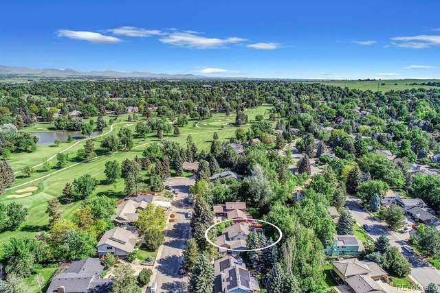 4378 Lariat Way, Boulder, CO 80301 (#9442132) :: Berkshire Hathaway HomeServices Innovative Real Estate