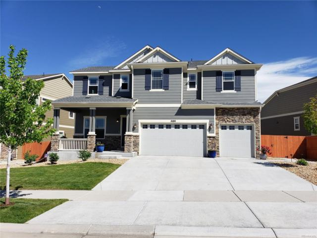 10180 Cosmopolitan Circle, Parker, CO 80134 (MLS #9442186) :: Bliss Realty Group