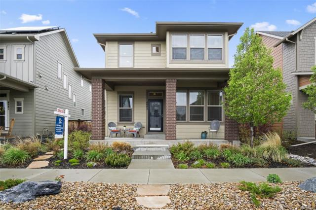 4943 Wabash Street, Denver, CO 80238 (#9442195) :: The Heyl Group at Keller Williams