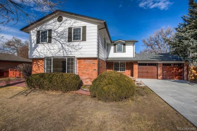 11793 W 27th Drive, Lakewood, CO 80215 (#9442312) :: Venterra Real Estate LLC
