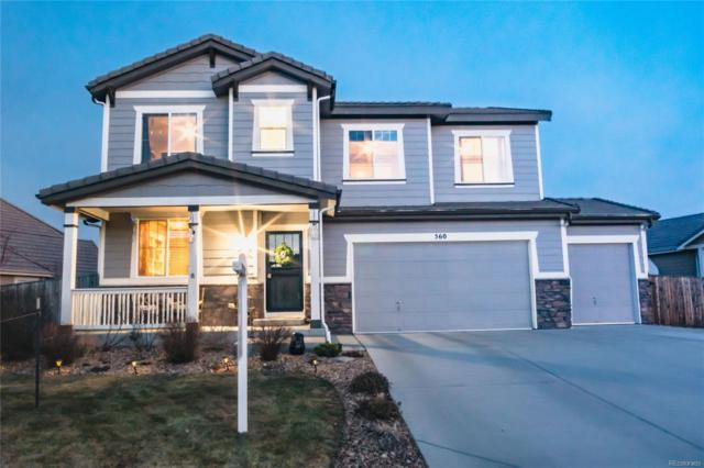 560 Oxbow Drive, Brighton, CO 80601 (#9442433) :: The Peak Properties Group