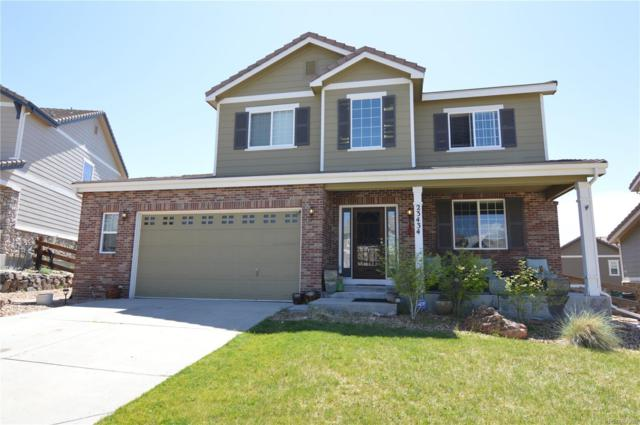 23434 E Ontario Place, Aurora, CO 80016 (#9442592) :: The Heyl Group at Keller Williams
