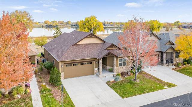 3206 Current Creek, Loveland, CO 80538 (MLS #9442921) :: Kittle Real Estate