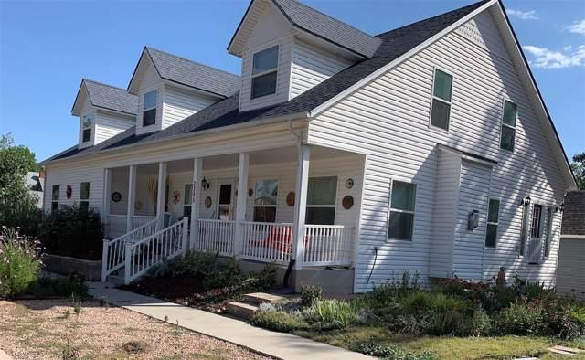 2385 W Platte Avenue, Colorado Springs, CO 80904 (#9443109) :: The Heyl Group at Keller Williams