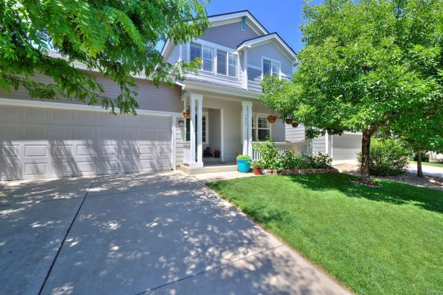 7245 Forest Drive, Frederick, CO 80504 (MLS #9443283) :: 8z Real Estate