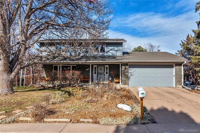 7120 S Franklin Way, Centennial, CO 80122 (#9443373) :: The Heyl Group at Keller Williams