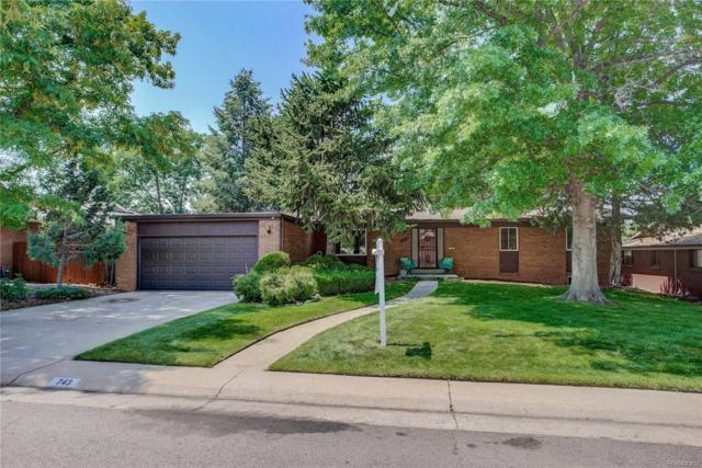 743 S Oneida Way, Denver, CO 80224 (#9443516) :: The HomeSmiths Team - Keller Williams