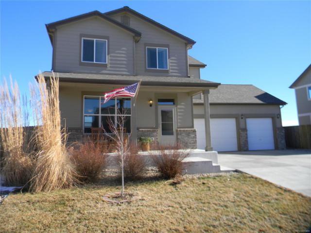 1990 Basil Street, Strasburg, CO 80136 (#9443830) :: Bring Home Denver