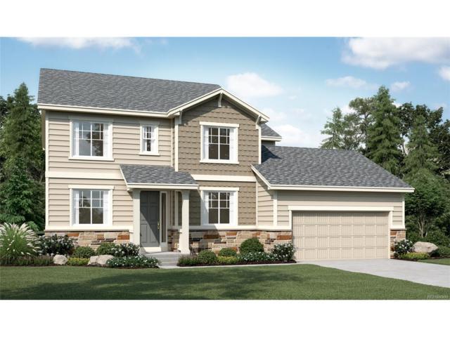 17900 E Calendula Drive, Parker, CO 80134 (MLS #9444206) :: 8z Real Estate