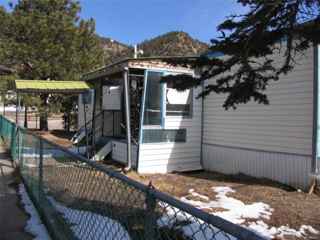 236 17th Avenue, Idaho Springs, CO 80452 (#9444336) :: Mile High Luxury Real Estate