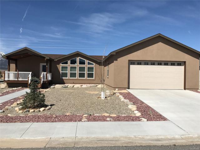 27665 County Road 313 #28, Buena Vista, CO 81211 (#9444352) :: Wisdom Real Estate