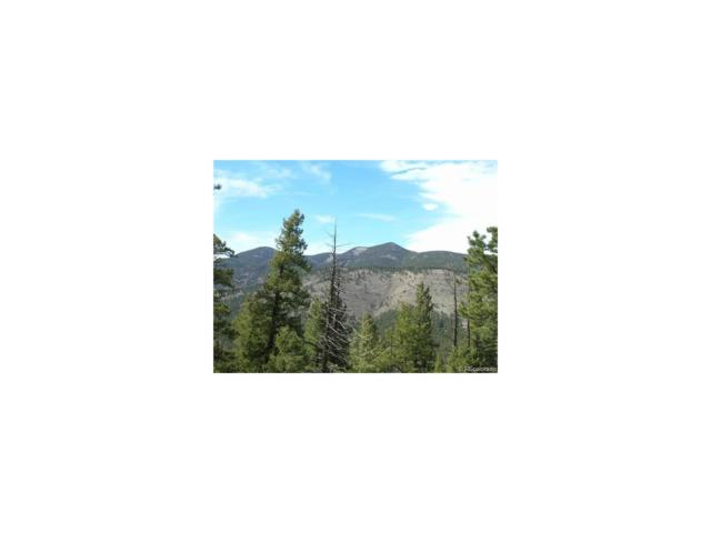 1 Sw Summit Trail, Evergreen, CO 80439 (MLS #9444606) :: 8z Real Estate