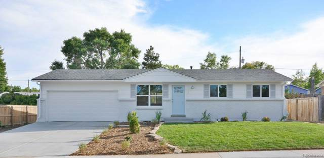6160 W 77th Place, Arvada, CO 80003 (MLS #9444717) :: 8z Real Estate