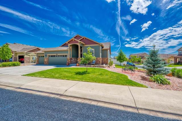 6352 Tongass Avenue, Loveland, CO 80538 (#9444912) :: The Heyl Group at Keller Williams