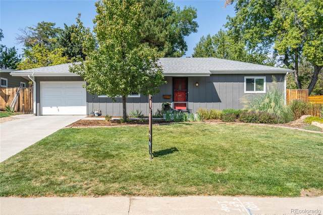 1455 S Grape Street, Denver, CO 80222 (MLS #9444955) :: Neuhaus Real Estate, Inc.
