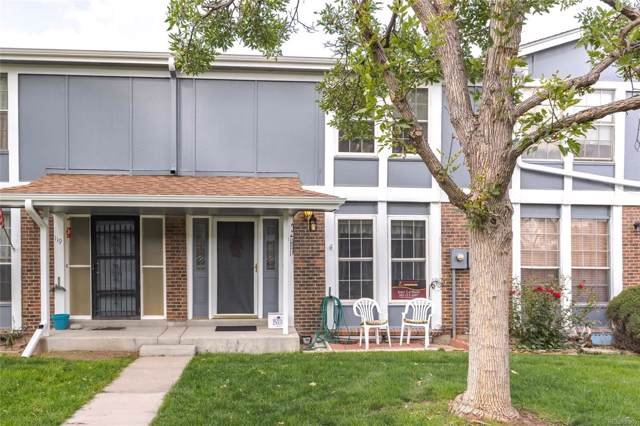 125 Paris Circle, Aurora, CO 80011 (MLS #9444988) :: 8z Real Estate