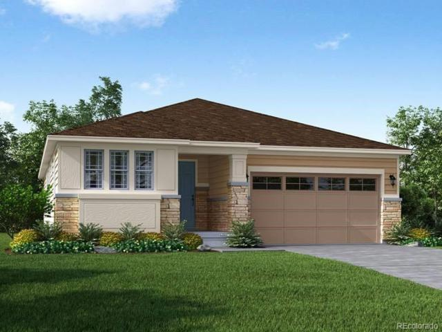 1714 Dusty Boot Drive, Lafayette, CO 80026 (#9445004) :: Bring Home Denver