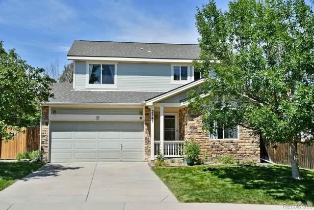 2341 S Flanders Street, Aurora, CO 80013 (#9445376) :: HomeSmart Realty Group