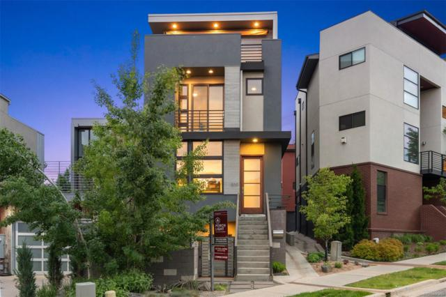 1800 W 32nd Avenue, Denver, CO 80211 (#9445760) :: Real Estate Professionals