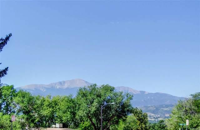1312 Mount View Lane, Colorado Springs, CO 80907 (MLS #9445972) :: 8z Real Estate
