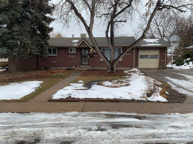 1622 S Ammons Street, Lakewood, CO 80232 (MLS #9446472) :: 8z Real Estate
